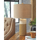 Evalyn Table Lamp (Set of 2)