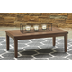 Paradise Trail Coffee Table