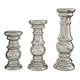 Rosario Candle Holder (Set of 3)