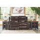 Lockesburg Power Reclining Loveseat