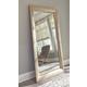 Evynne Floor Mirror