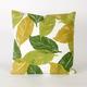 Spectrum I Floating Petals Indoor/Outdoor Pillow
