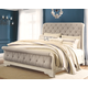 Realyn King Sleigh Bed