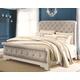 Realyn Queen Sleigh Bed