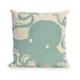 Deckside Sea King Indoor/Outdoor Pillow