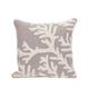 Deckside Ocean Branch Indoor/Outdoor Pillow