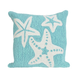 Deckside Ocean Gem Indoor/Outdoor Pillow
