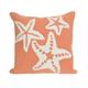 Deckside Ocean Gem Indoor/Outdoor Pillow