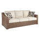 Beachcroft Sofa with Cushion
