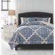 Sladen 3-Piece King Comforter Set