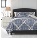 Sladen 3-Piece Queen Comforter Set