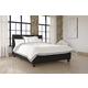 Rose Full Upholstered Bed