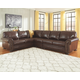 Banner 3-Piece Sectional