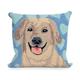 Deckside Soulmates Indoor/Outdoor Pillow