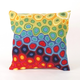 Spectrum III Mod Dot Indoor/Outdoor Pillow