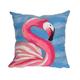 Spectrum III Ocean Flight Indoor/Outdoor Pillow