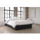 Maven Full Upholstered Platform Bed