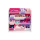 Kids Mani Toy Storage Organizer with Twelve Plastic Bins