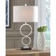 Mansoor Table Lamp (Set of 2)