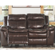 Lockesburg Reclining Loveseat