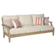 Clare View Sofa with Cushion