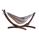 Patio Hammock with Stand