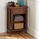 Blakely 2-Tier Floor Shelf