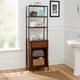 Blakely Storage Linen Cabinet