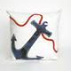 Spectrum I Hook Indoor/Outdoor Pillow