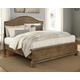 Trishley King Panel Bed
