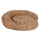 Tapestry Large Bolster Pet Bed
