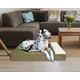 Lounger Large Pet Bed