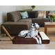 Lounger X-Large Pet Bed