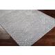 Wool 5' x 8' Area Rug