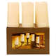 Home Accents Flameless Candle (Set of 6)