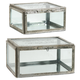 Home Accents Box (Set of 2)