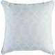 Crissy Geometric Print Indoor/Outdoor Throw Pillow