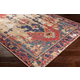 Hand Knotted 6' x 9' Area Rug