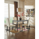 Kimonte 5-Piece Dining Room
