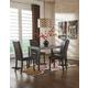 Kimonte 5-Piece Dining Room