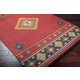 Hand Crafted Area Rug