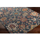 Hand Hooked Area Rug