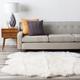 Home Accents Artistic Weaver Sheepskin Area Rug