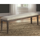 Johnelle Dining Room Bench