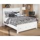 Bostwick Shoals Queen Storage Bed