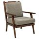 Dahra Accent Chair