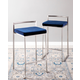 Fuji Stackable Counter Stool (Set of 2)
