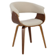 Vintage Mod Dining/Accent Chair