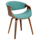 Curvo Dining/Accent Chair