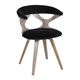 Gardenia Dining/Accent Chair with Swivel